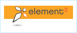 Element 3 Website